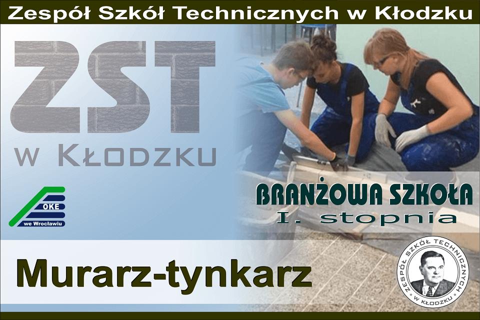Murarz-tynkarz
